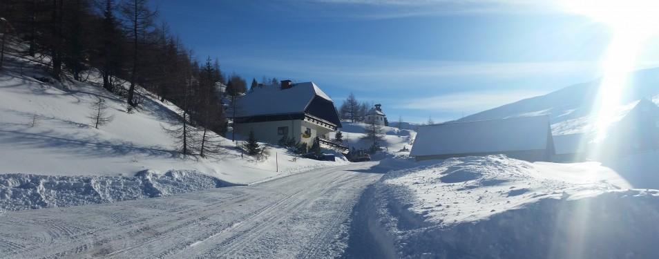 Haus Königstuhl